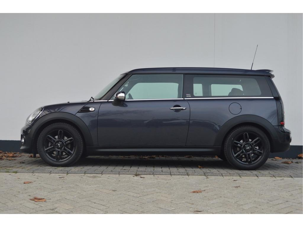 Mini Clubman 1.6 one