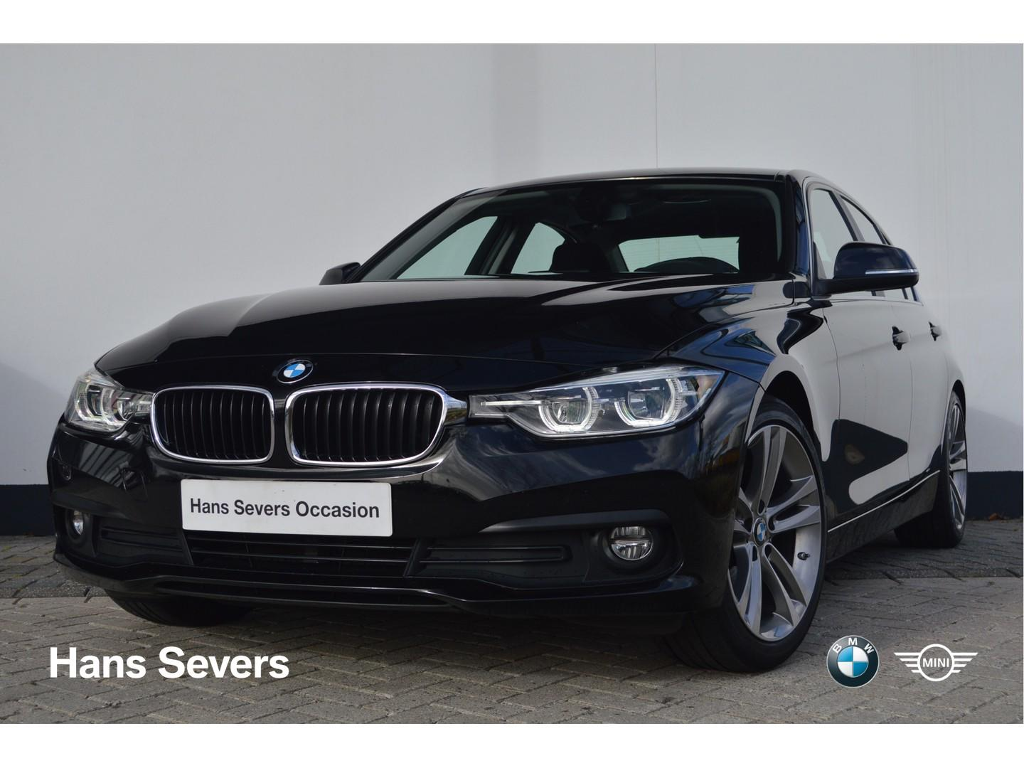 Bmw 3 serie Sedan 320d ede corporate lease executive