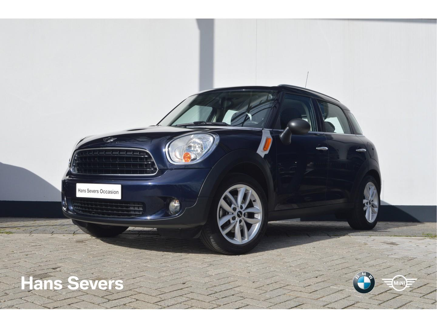 Mini Countryman 1.6 one business line