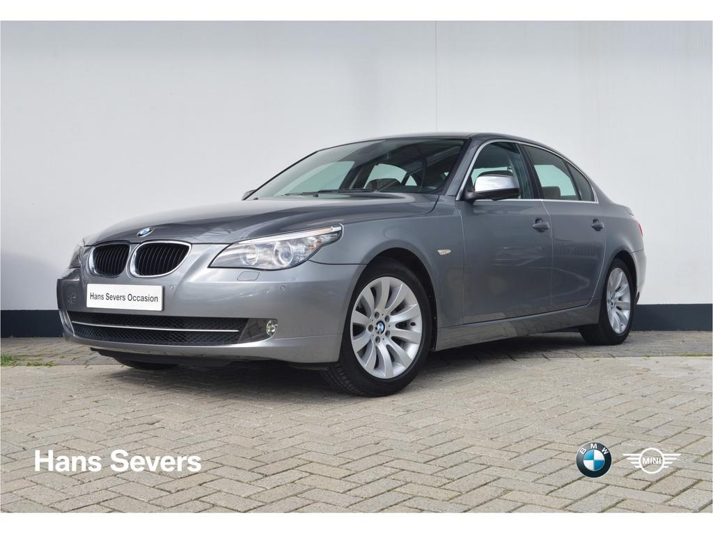 Bmw 5 serie Sedan 520i corporate lease business line edition i