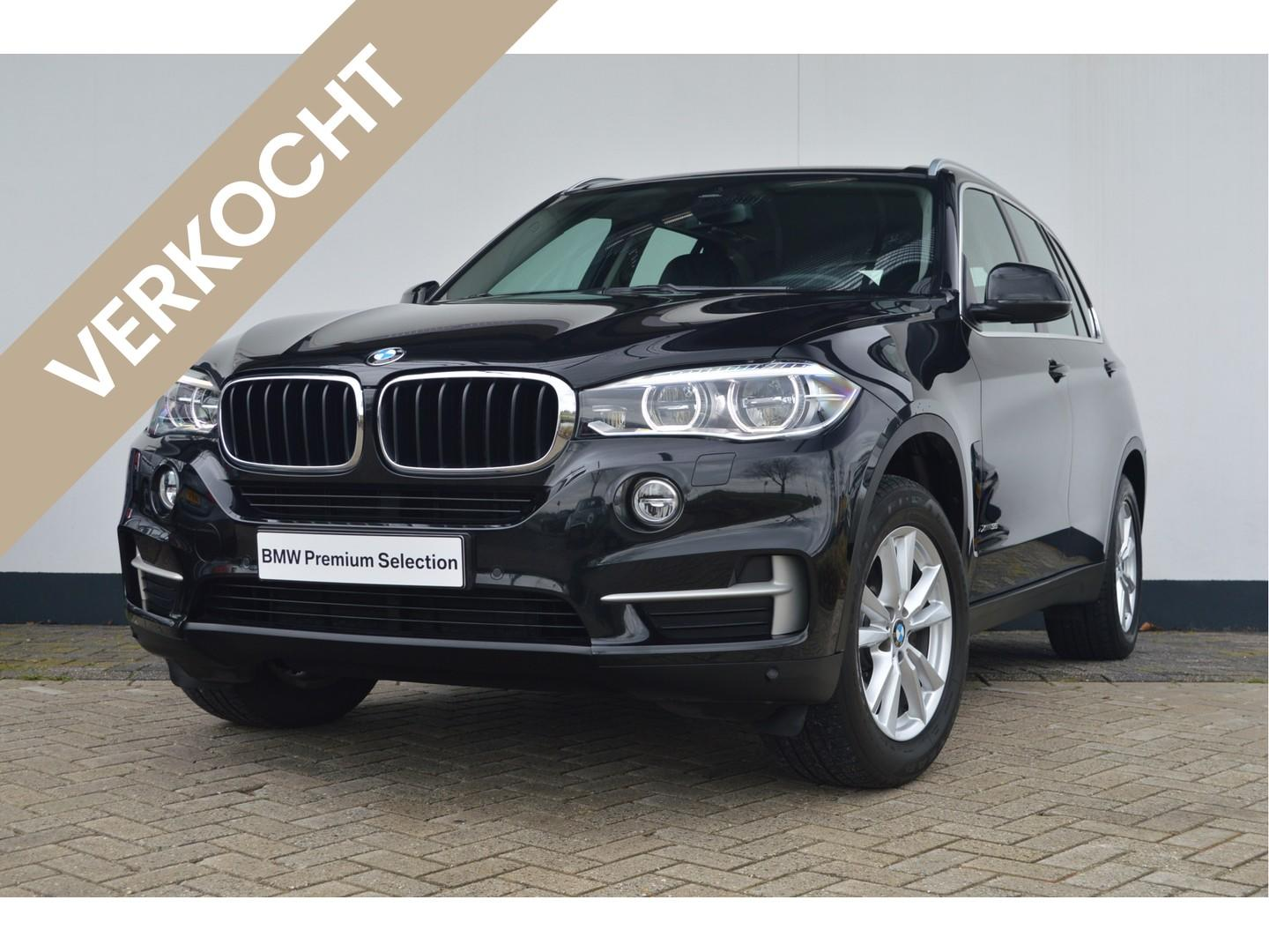 Bmw X5 Xdrive35i high executive