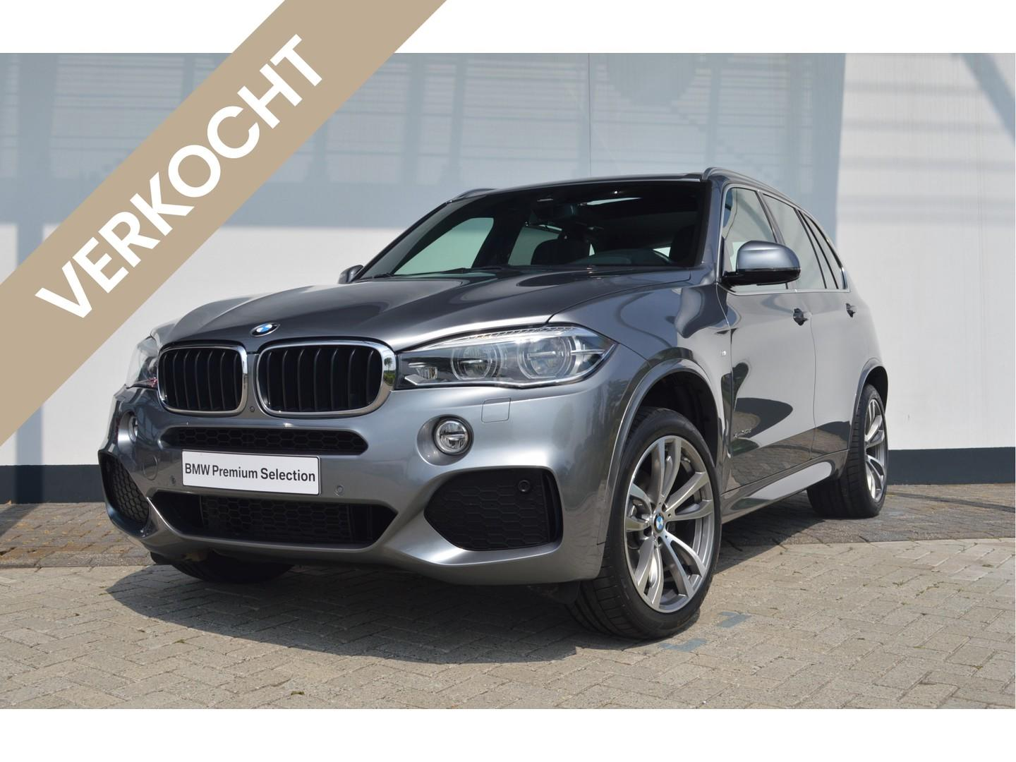 Bmw X5 Xdrive30d high executive m sportpakket aut.