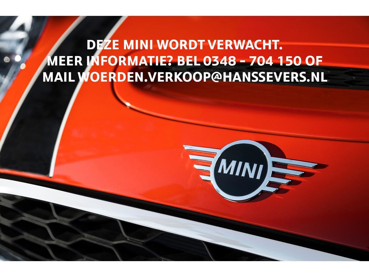 Mini 5-deurs 1.5 cooper chili aut.