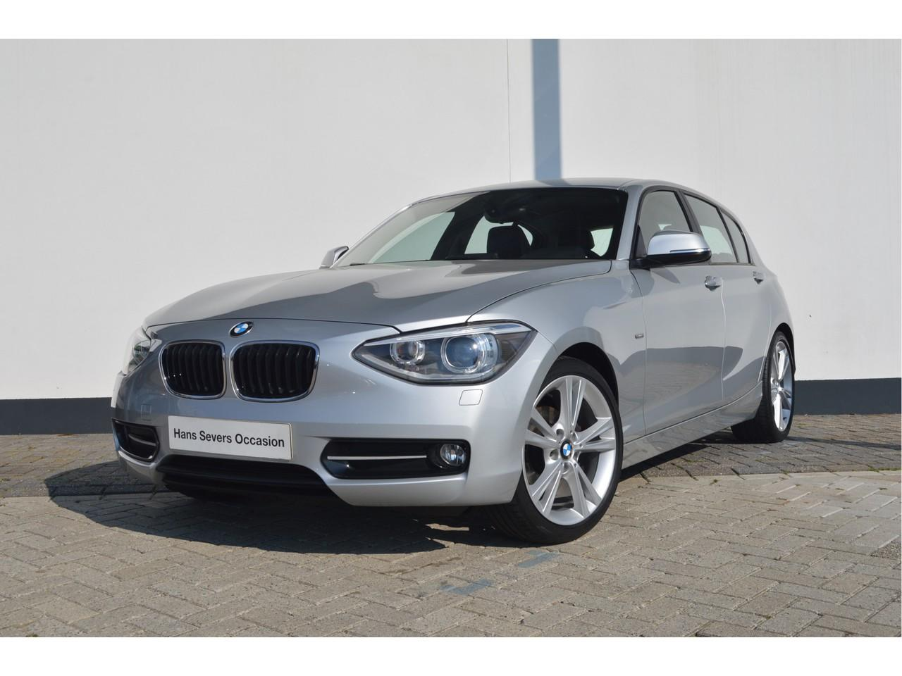 Bmw 1 serie 116i ede high executive