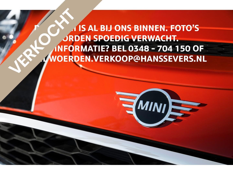 Mini Cabrio 1.6 cooper chili