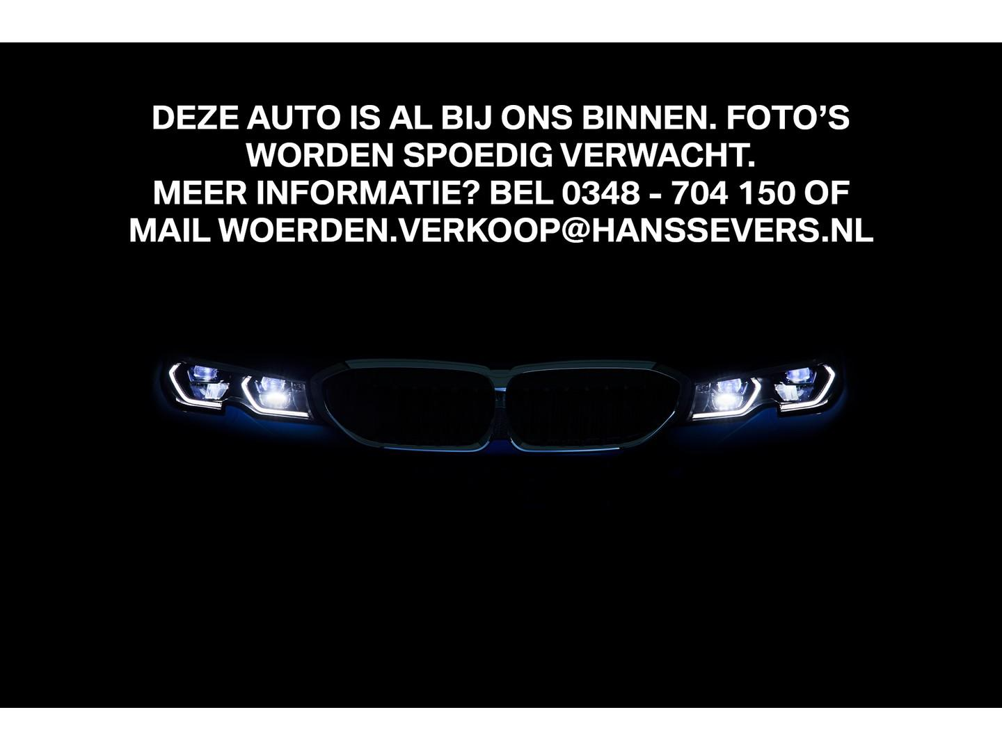 Bmw 1 serie 5-deurs 118i executive sport line