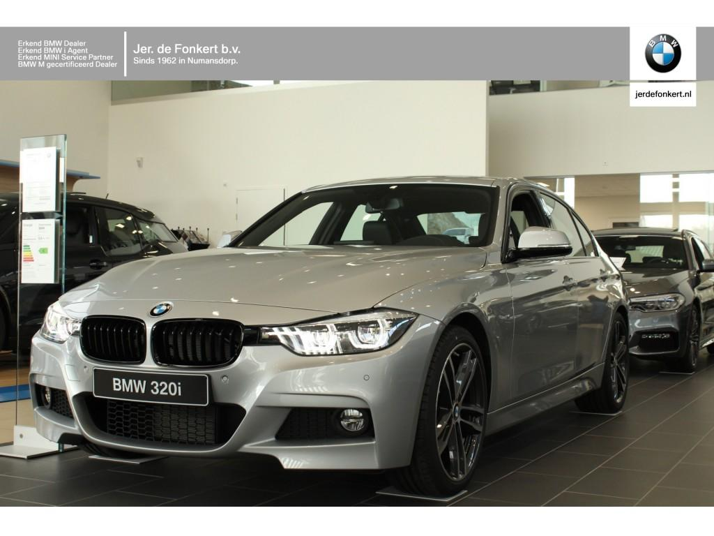 Bmw 3 serie 320i sedan m sport high executive