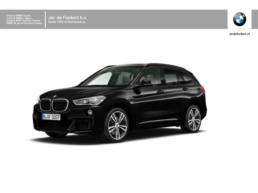 Bmw X1 Xdrive20i model m sport high executive