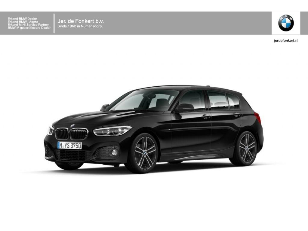 Bmw 1 serie 118i high executive model m sport