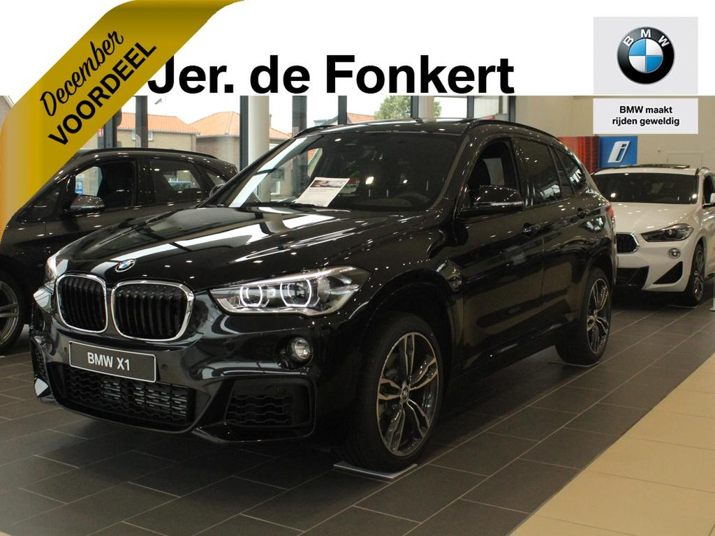 Bmw X1 Xdrive20i high executive model m sport