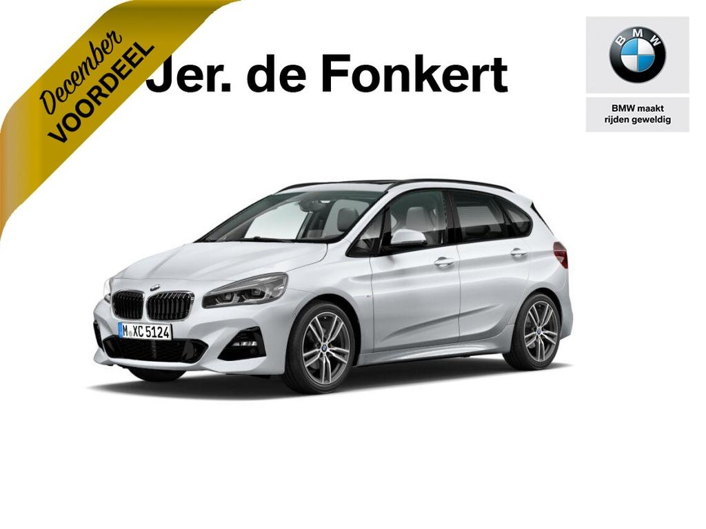 Bmw 2 serie Active tourer m sportpakket - high executive