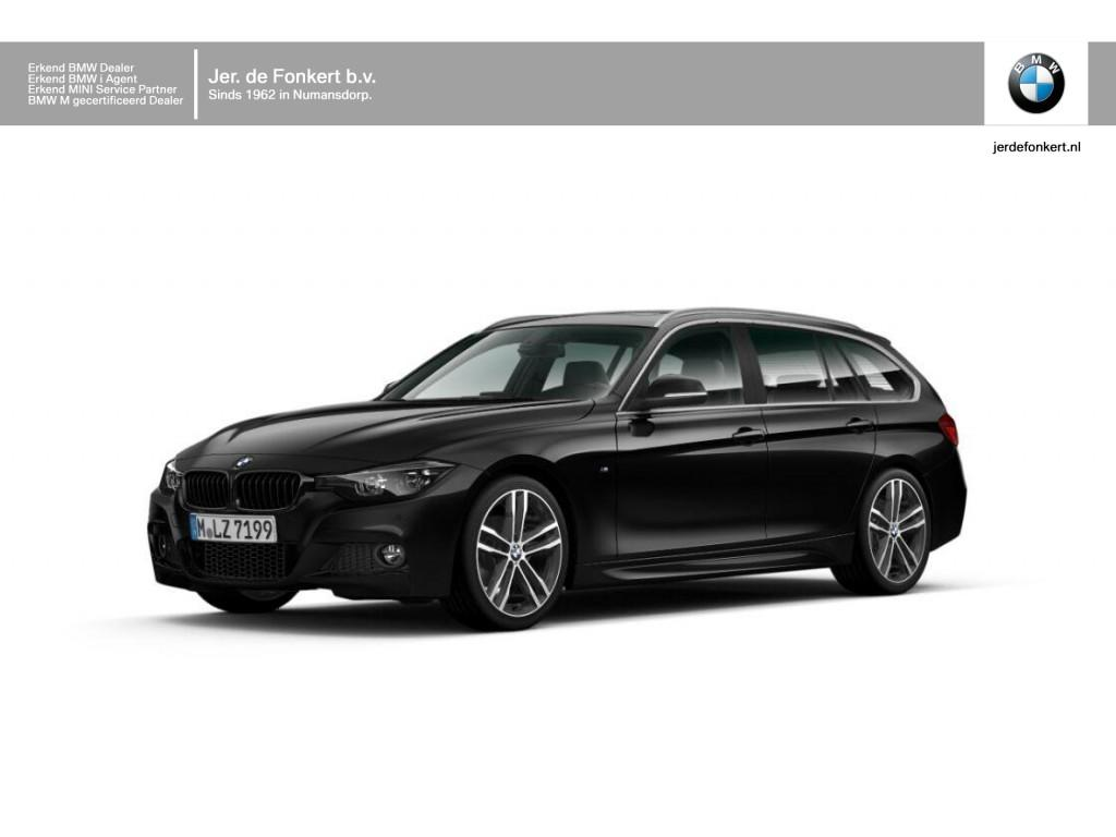 Bmw 3 serie 320i touring m sport shadow edition