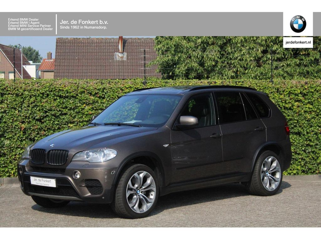 Bmw X5 Xdrive40d 4.0d high executive