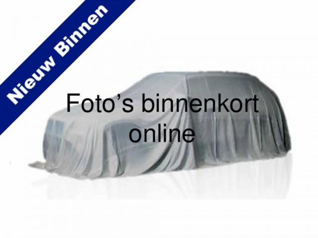 Bmw 5 serie 520d sedan high luxury edition head-up-trekhaak-hifi