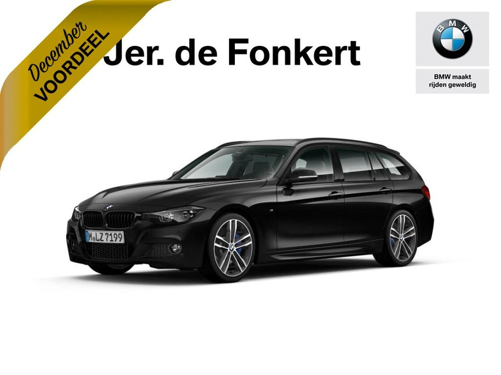 Bmw 3 serie 320i touring m sport edition