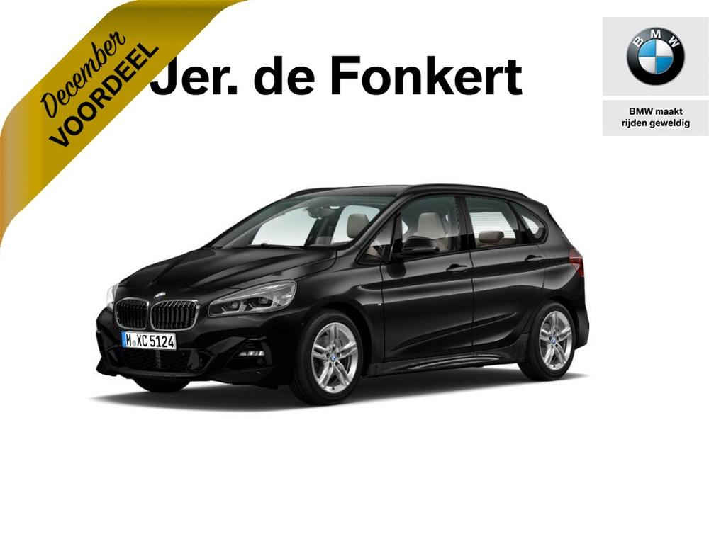Bmw 2 serie Active tourer 218i high executive m sport parking pack