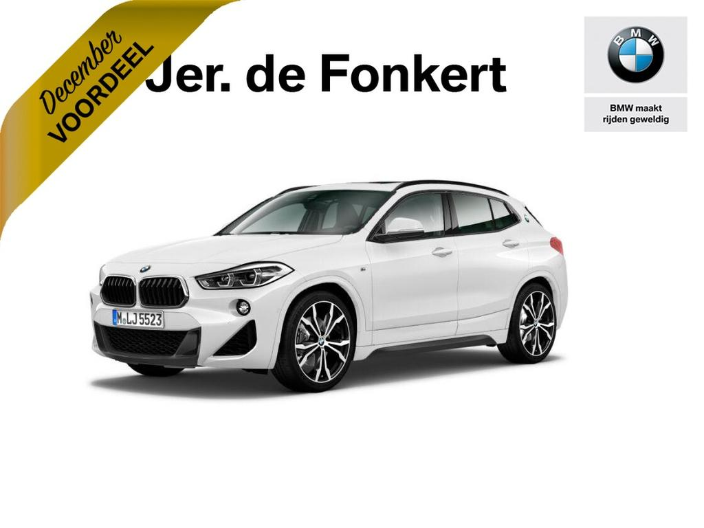 Bmw X2 2.0i sdrive high executive m sport