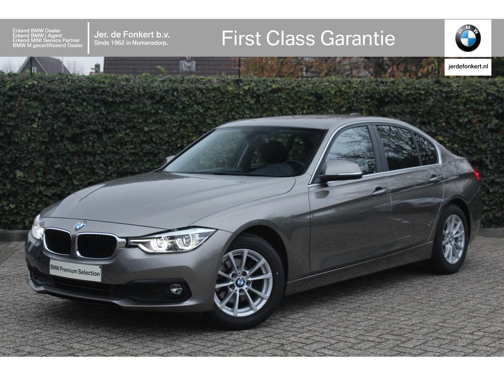 Bmw 3 serie Sedan 320d executive automaat