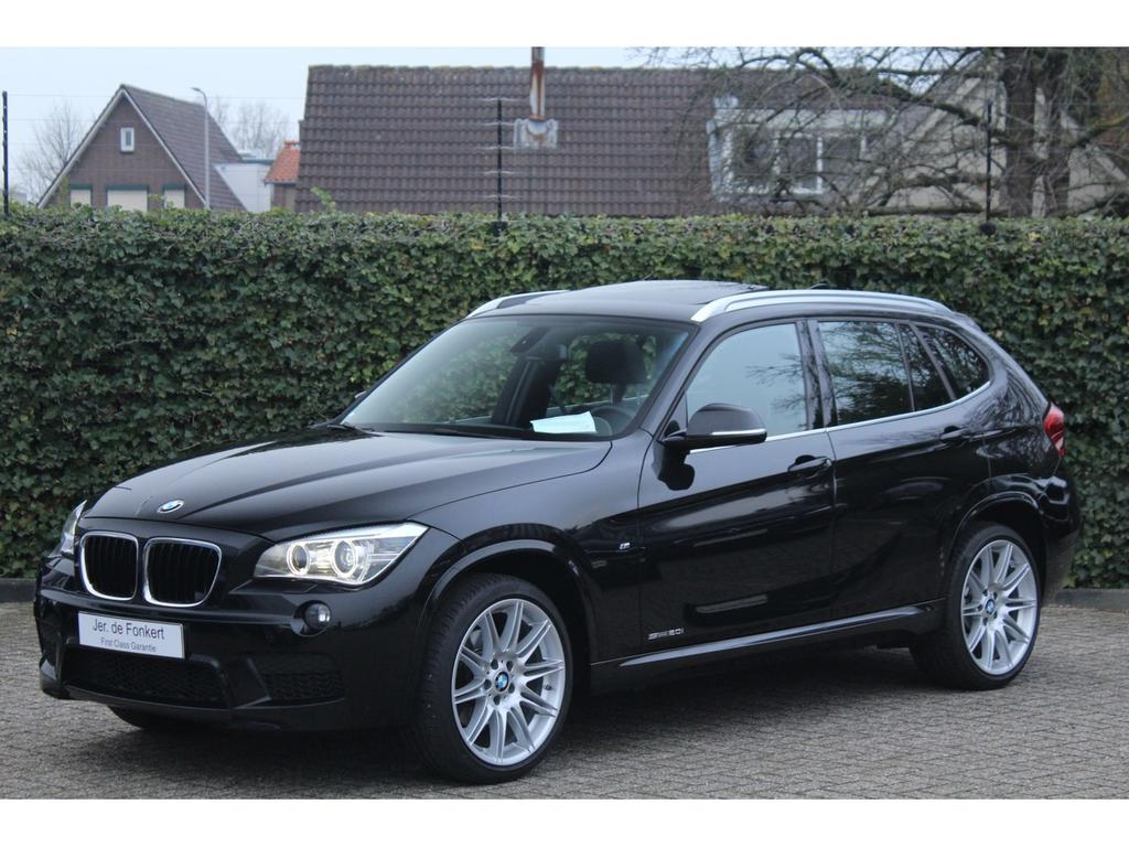 Bmw X1 2.0i sdrive limited series m-sport