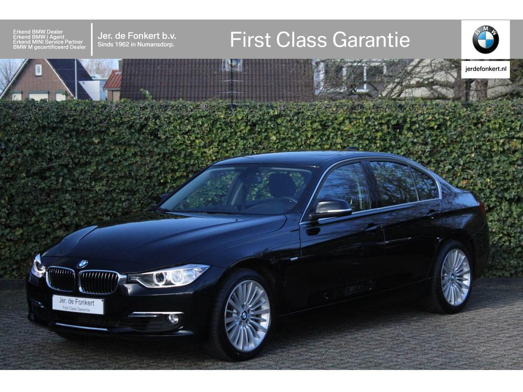 Bmw 3 serie Sedan 335i high executive