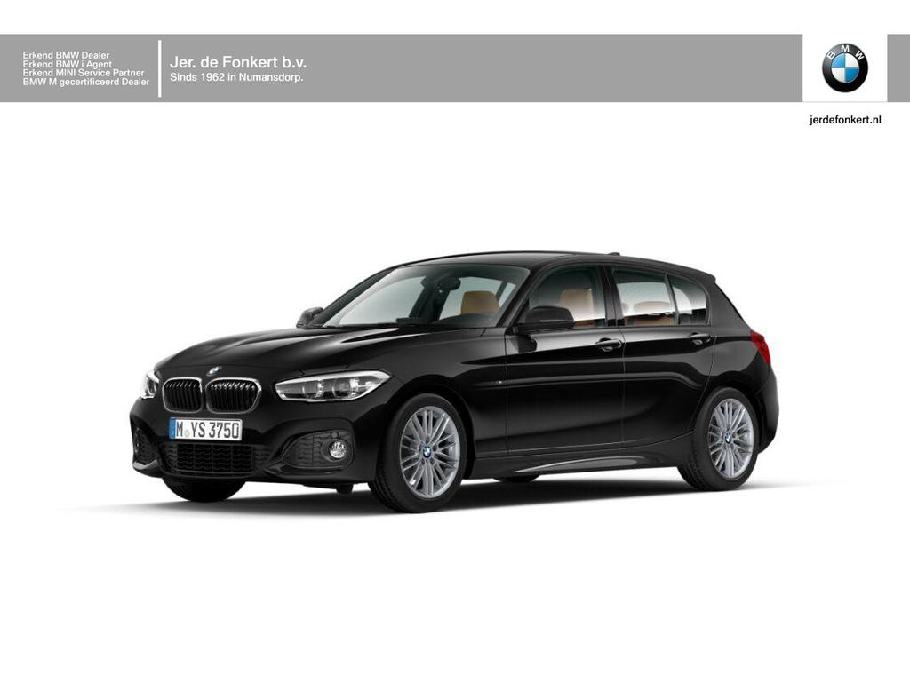 Bmw 1 serie 118i m sport edition high executive