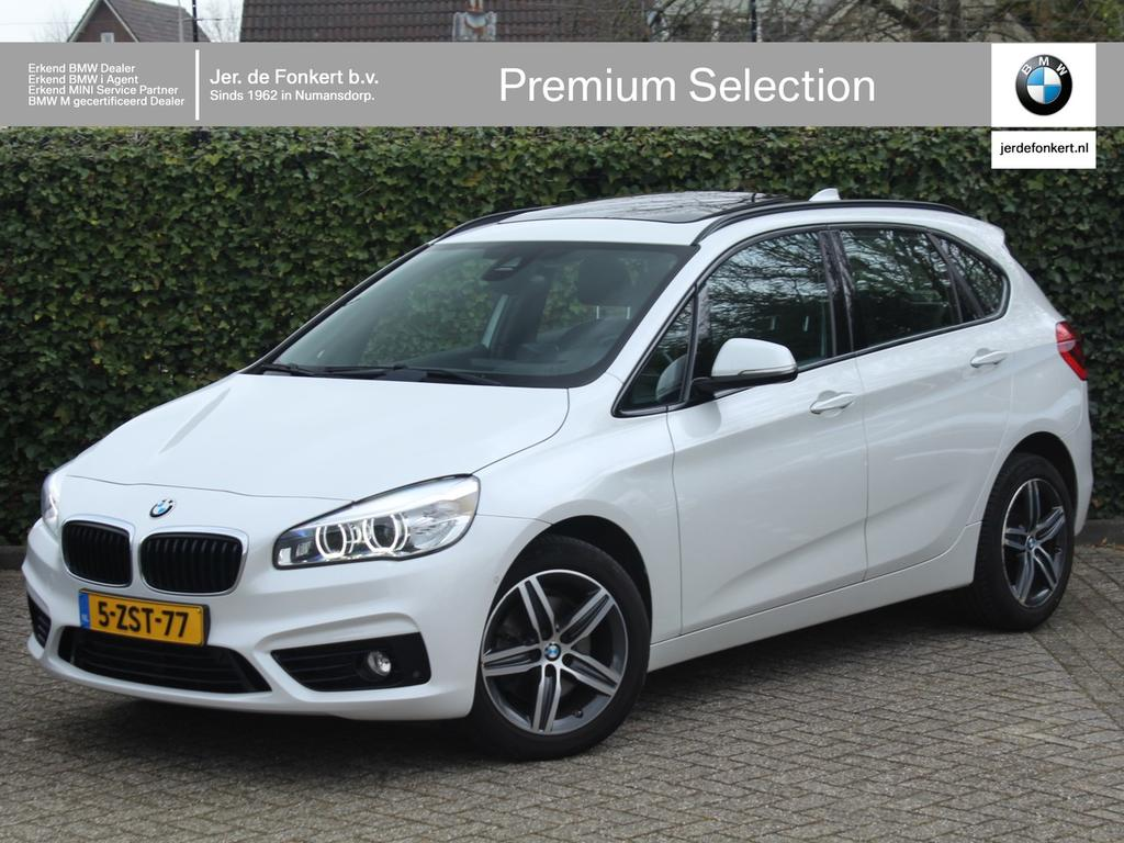 Bmw 2 serie Active tourer 220i