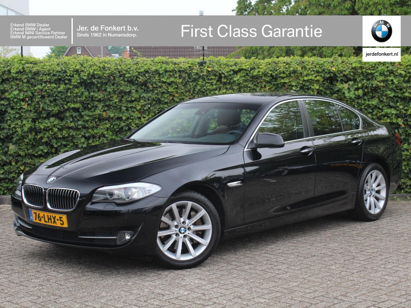 Bmw 5 serie 528i high exe