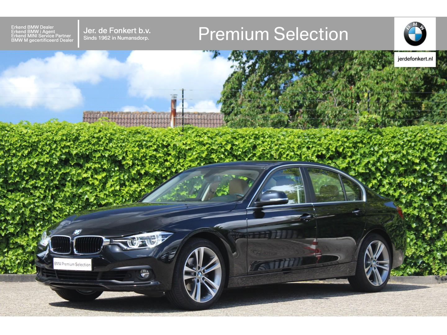 Bmw 3 serie Sedan 320i high exe