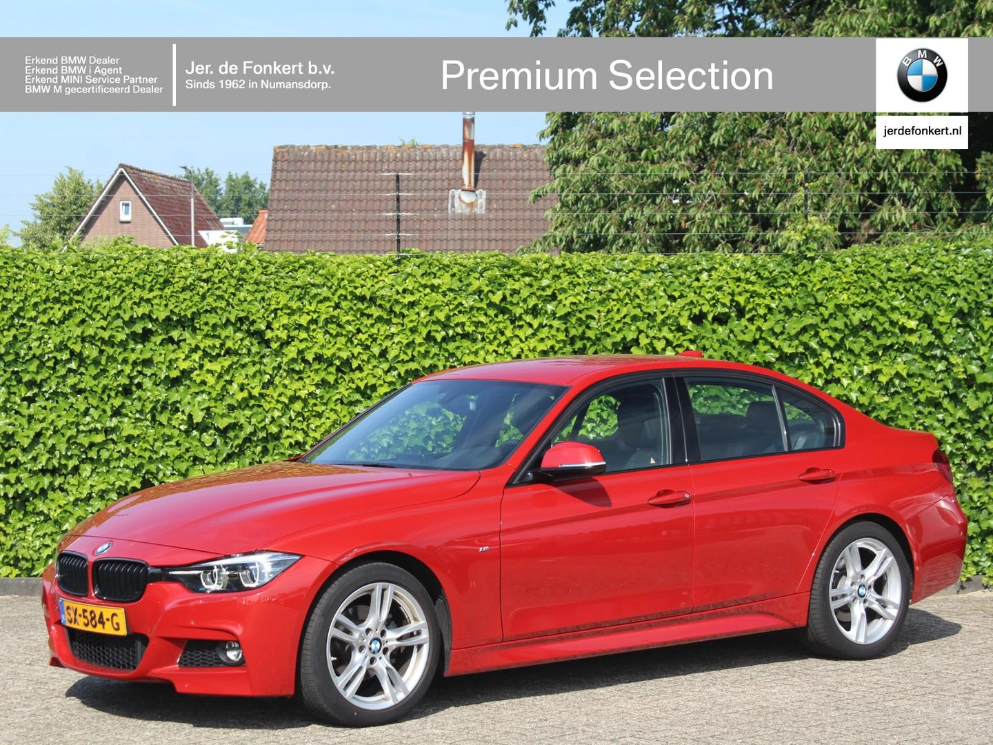 Bmw 3 serie Sedan 318i edition m sport shadow