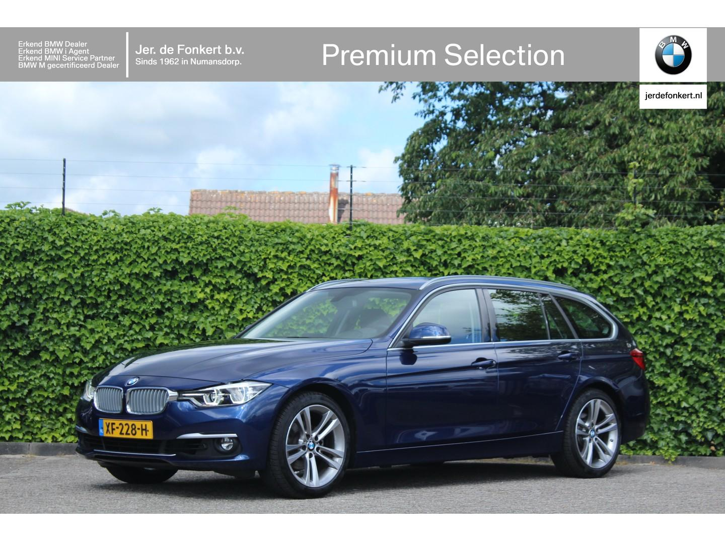 Bmw 3 serie Touring 320i luxury edition purity