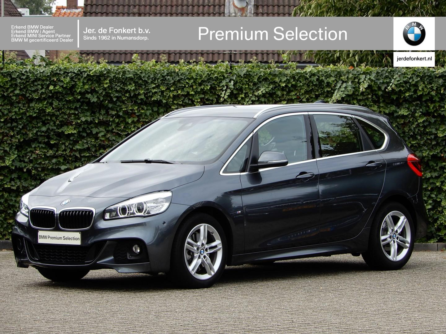 Bmw 2 serie Active tourer 220i high exe
