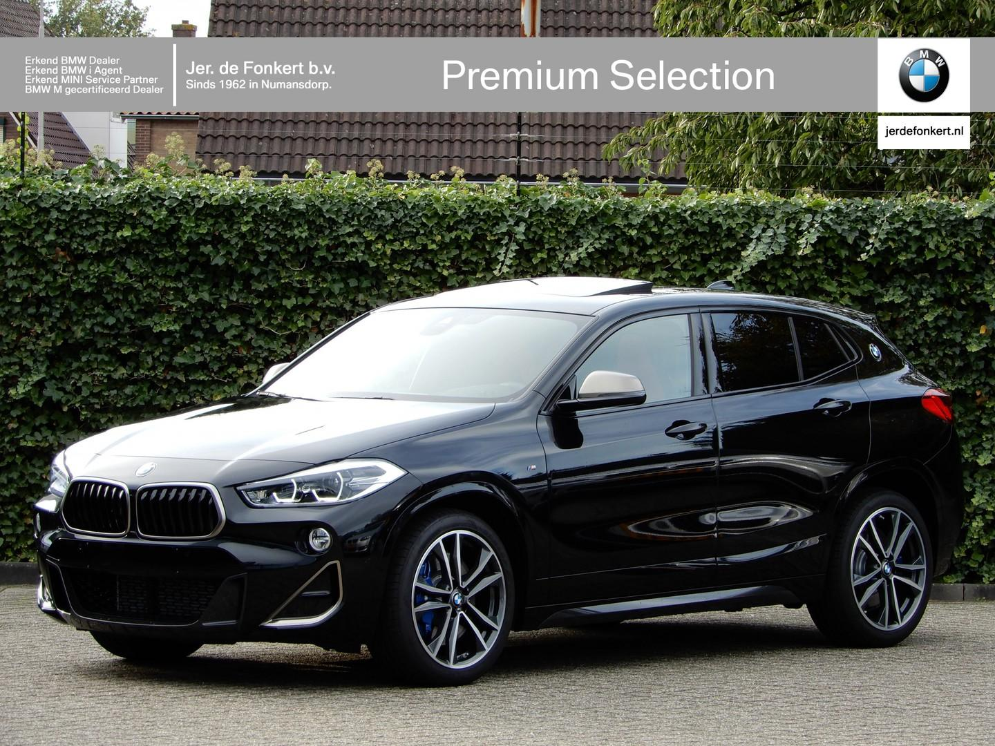 Bmw X2 M35i high exe