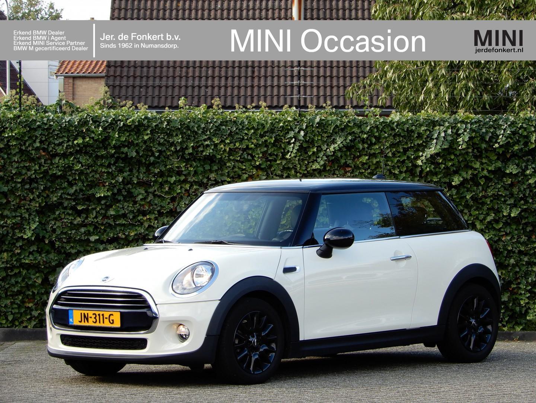 Mini 3-deurs Cooper