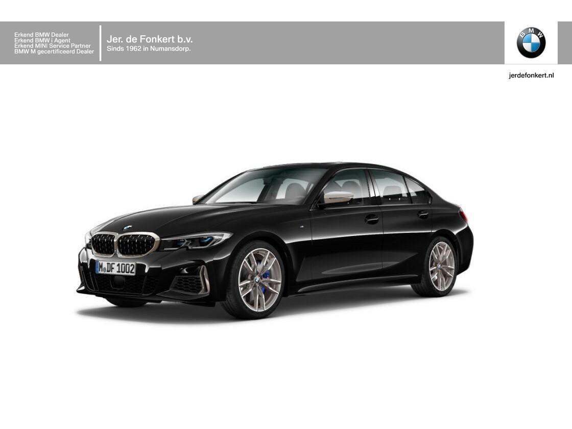 Bmw 3 serie M340i xdrive high executive edition