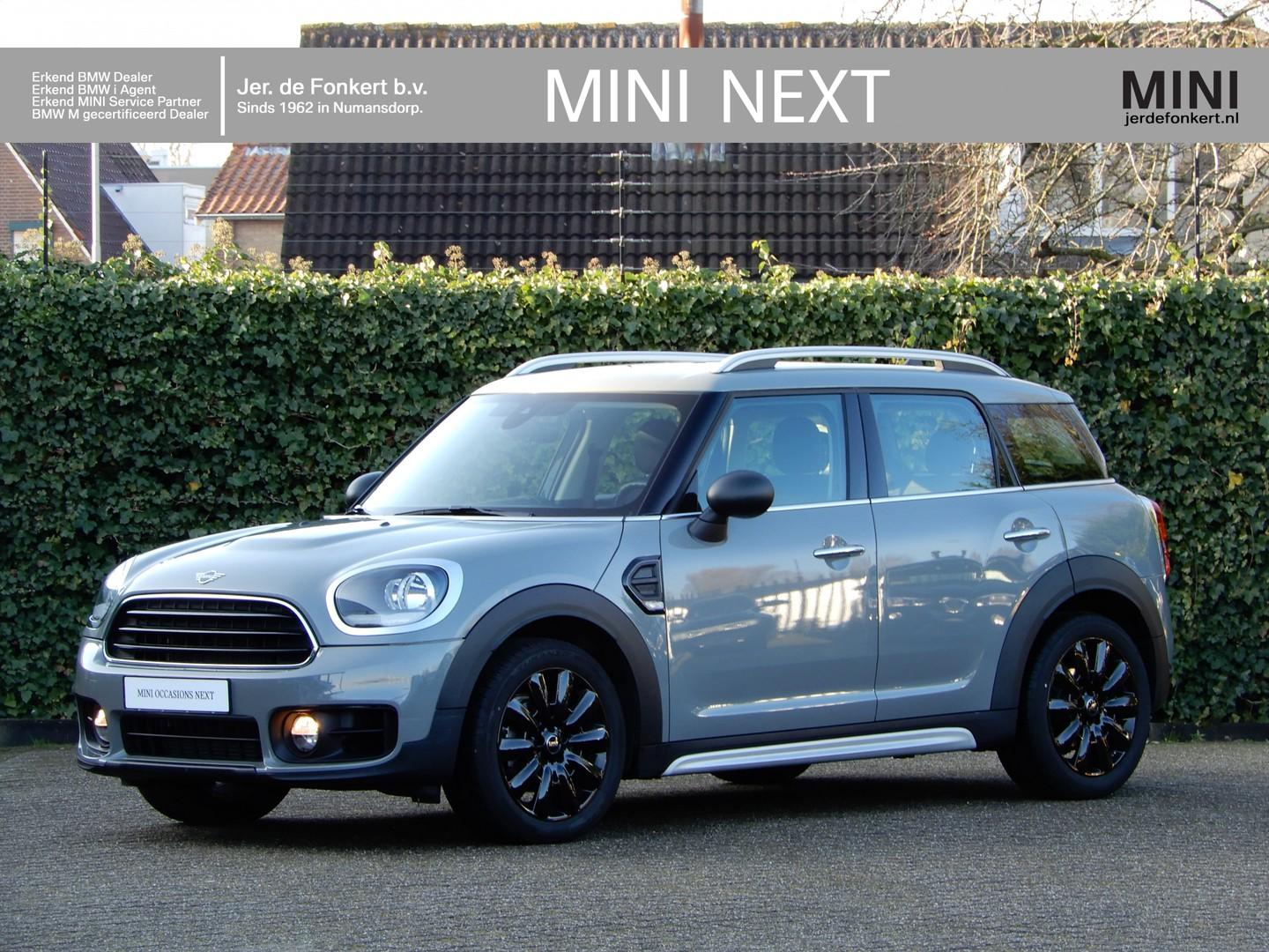 Mini Countryman One 1.5