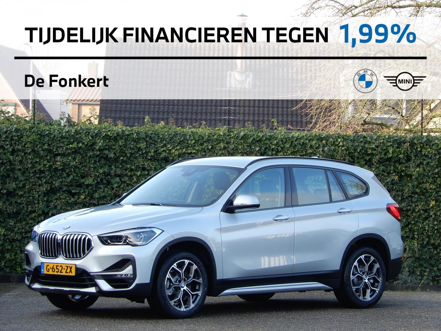 Bmw X1 Sdrive20i high exe