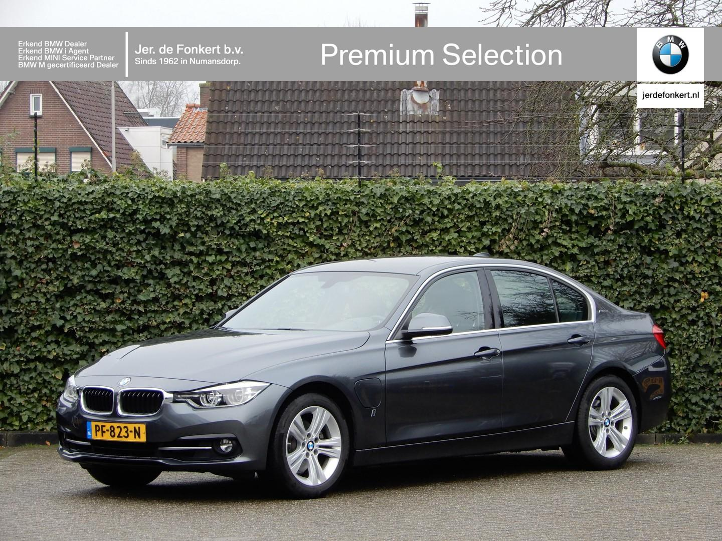 Bmw 3 serie Sedan 330e high exe