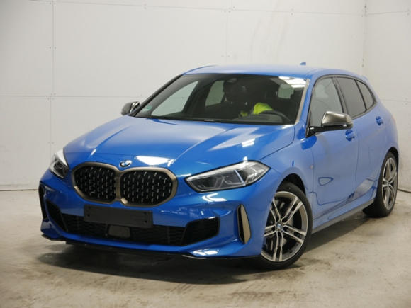 Bmw 1 serie M135i xdrive high exe