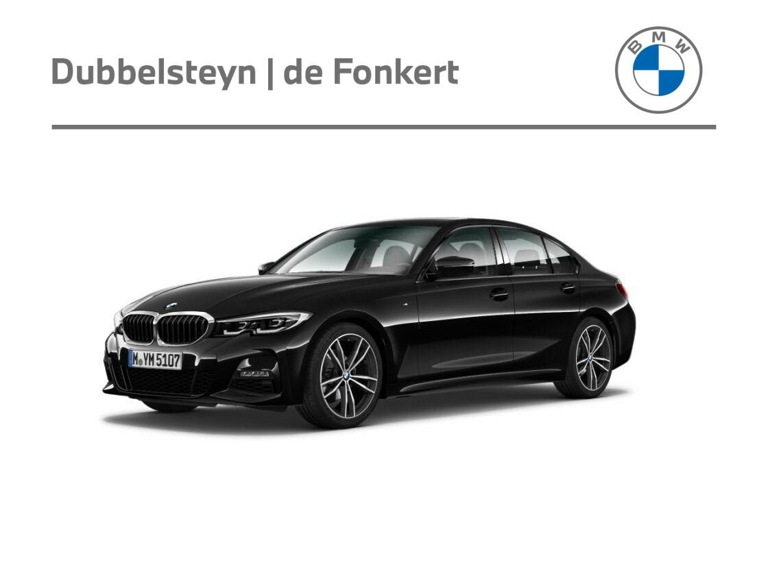 Bmw 3 serie 320i high exe