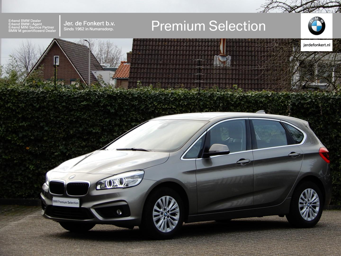 Bmw 2 serie Active tourer 218i high exe