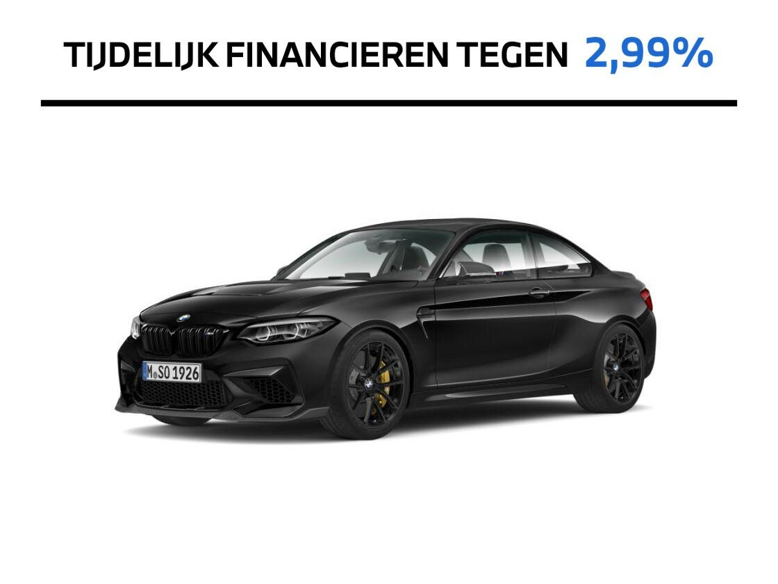 Bmw 2 serie Coupé m2 cs dct