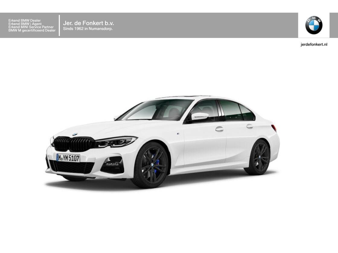 Bmw 3 serie 318i high exe