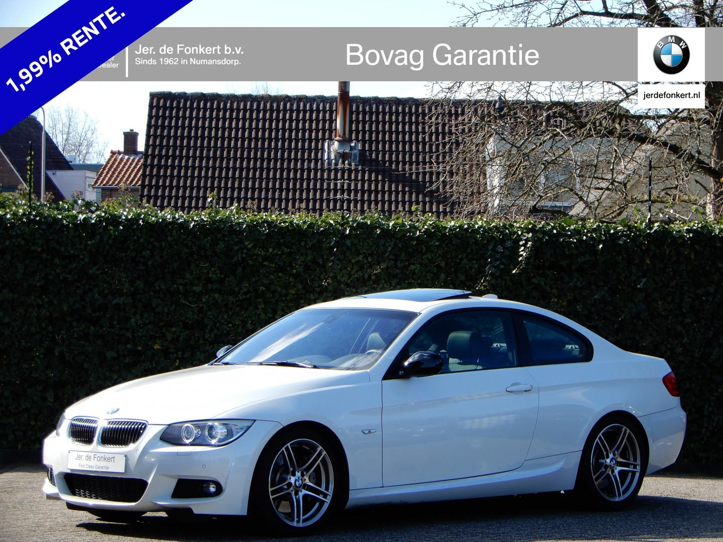 Bmw 3 serie Coupe 335i