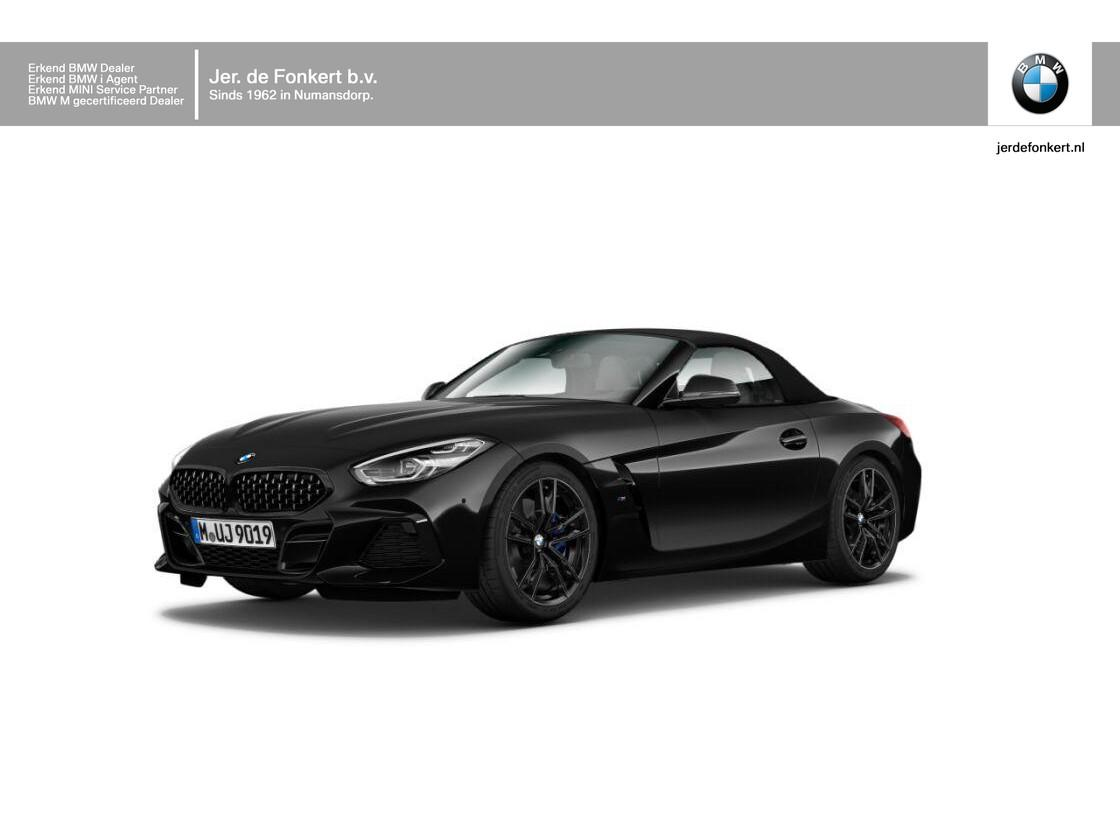 Bmw Z4 Roadster sdrive20i high exe