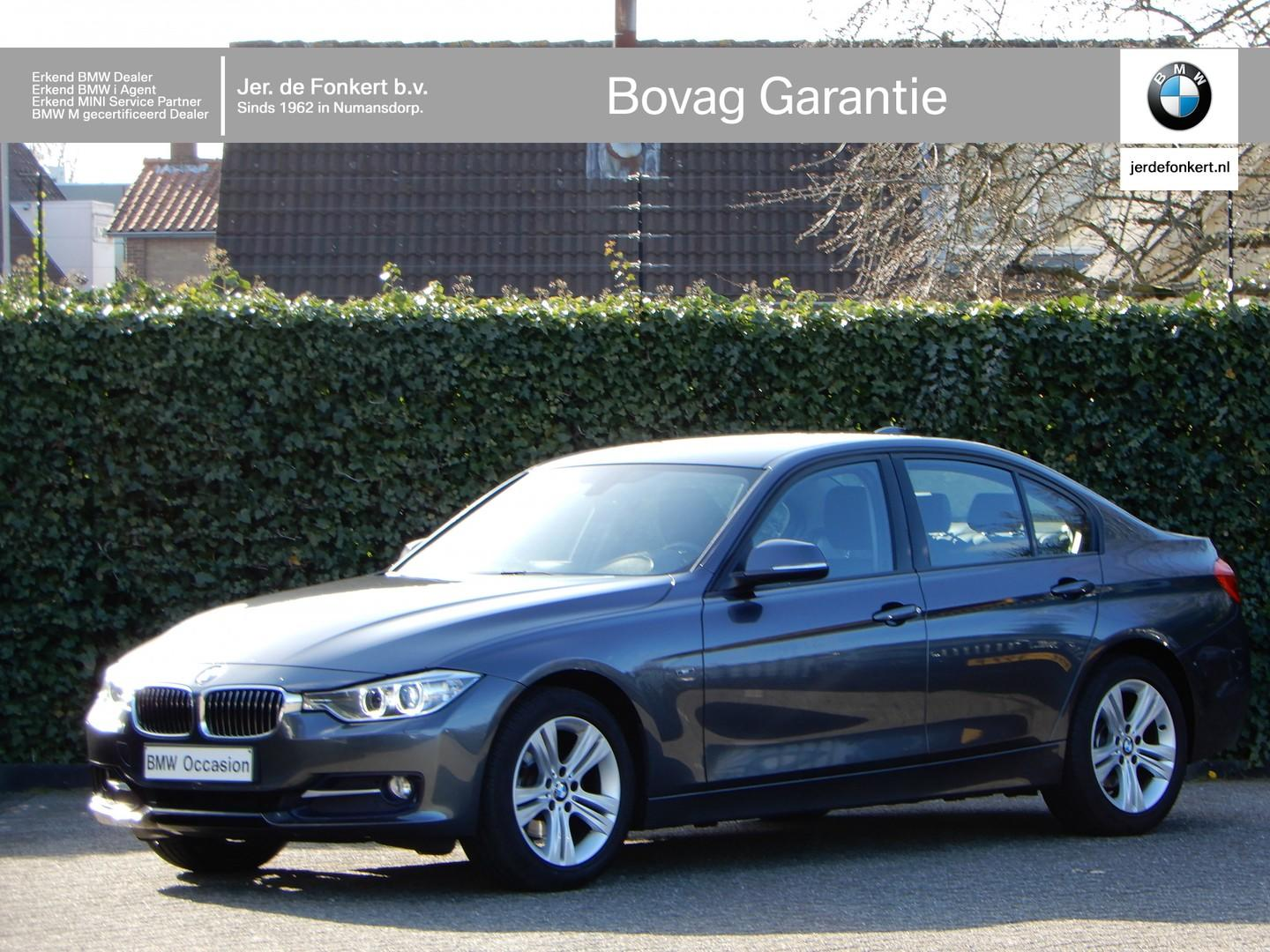 Bmw 3 serie Sedan 316i high exe