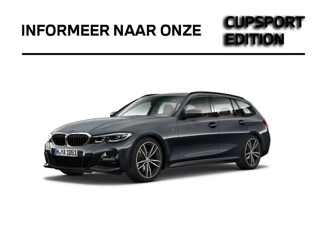 Bmw 3 serie Touring 320i high exe