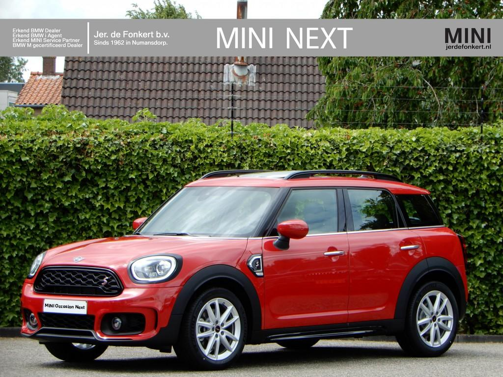 Mini Countryman 2.0 cooper s hammersmith edition