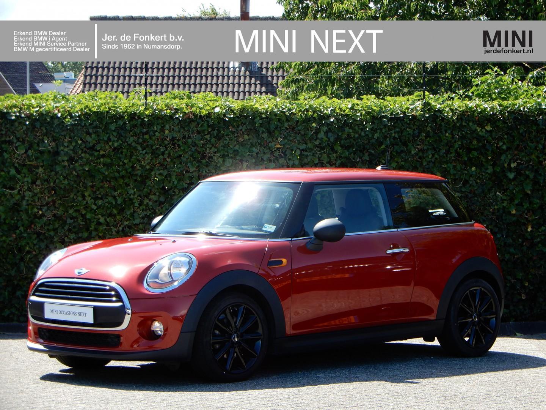Mini Mini 1.2 one