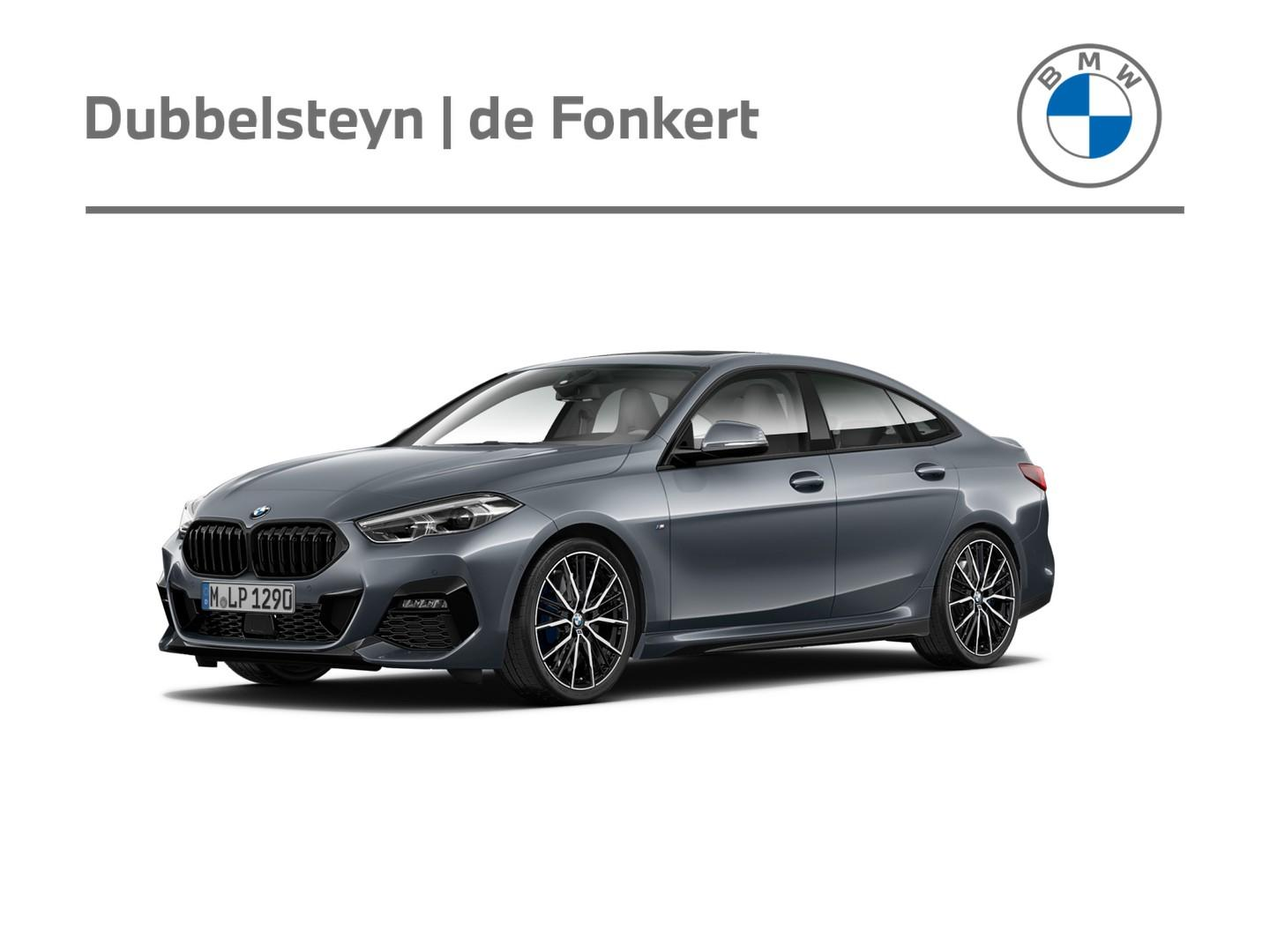 Bmw 2 serie Gran coupé 218i high exe