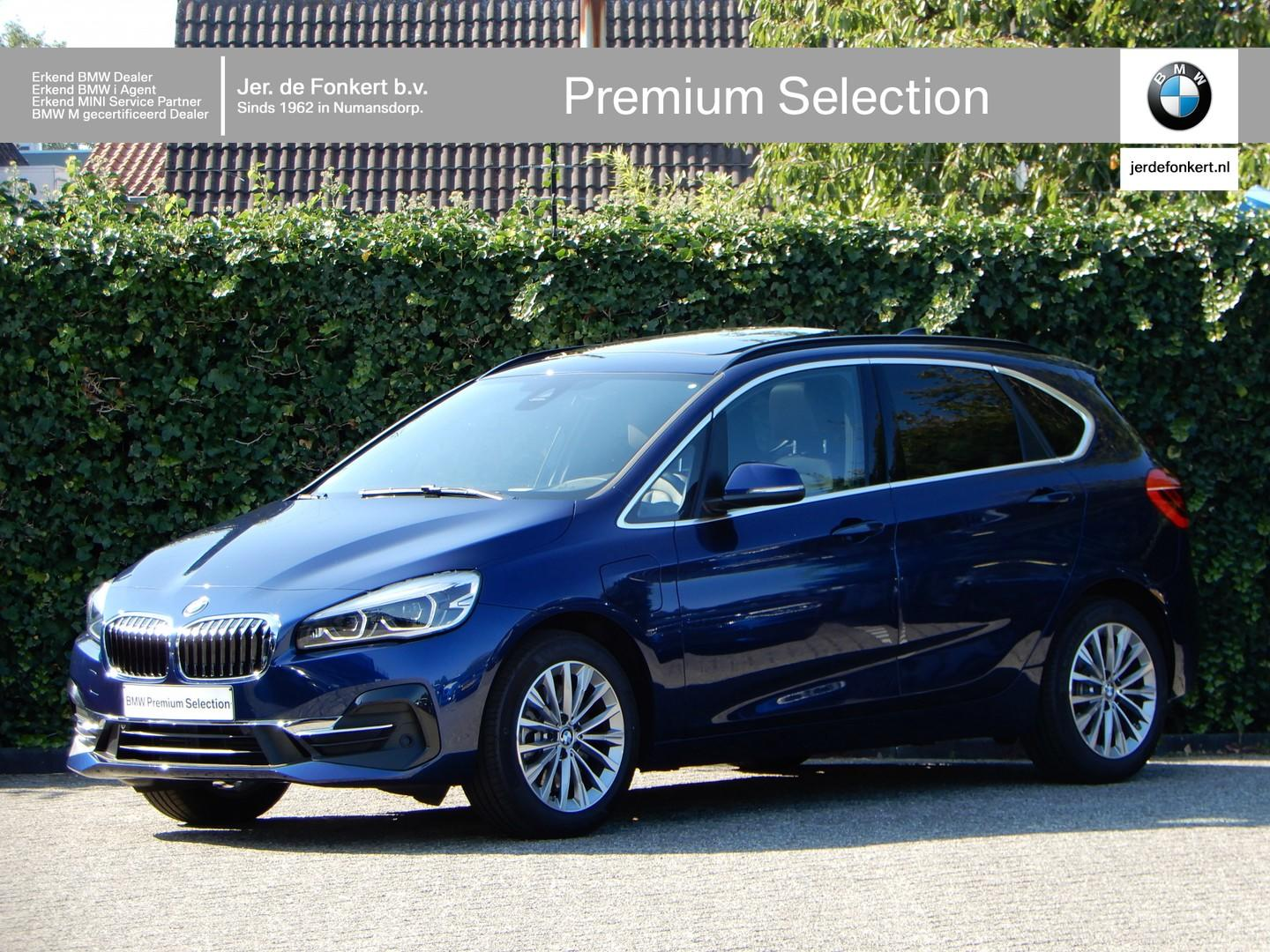Bmw 2 serie Active tourer 225xe iperf.